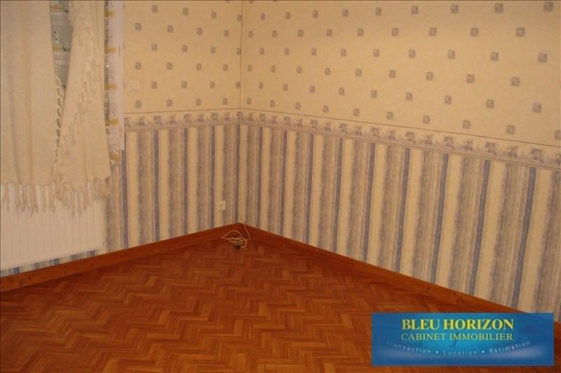 Rental house / villa Ste pazanne 725€ CC - Picture 9