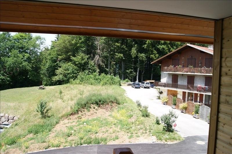 Vente appartement Mont saxonnex 160000€ - Photo 6