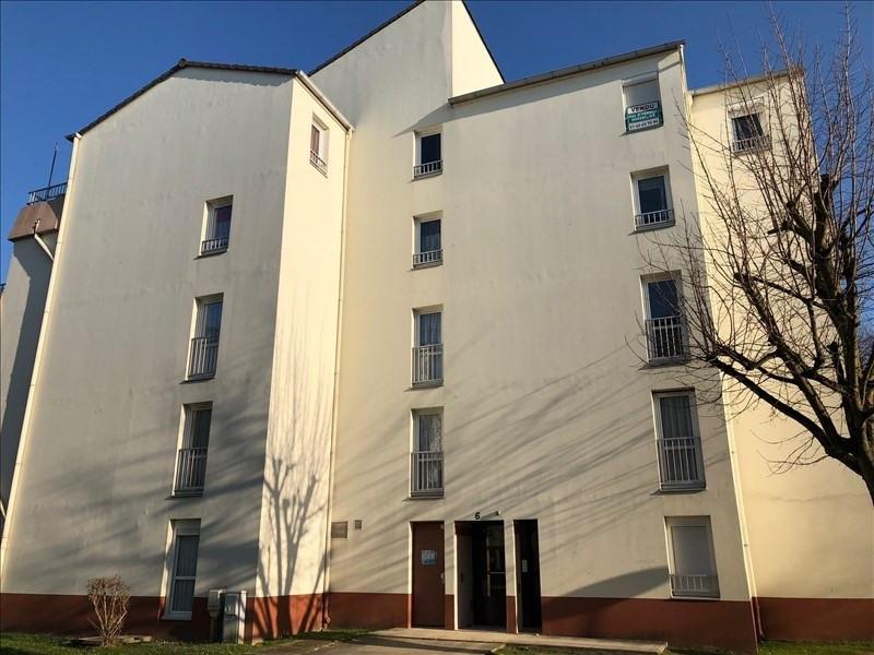 Vente appartement Combs la ville 168900€ - Photo 1