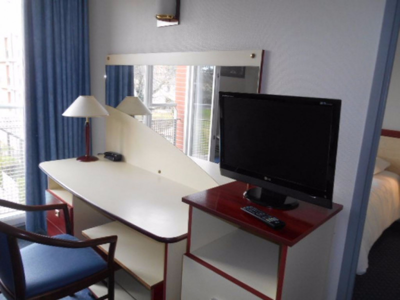 Vente appartement Toulouse 65 300€ - Photo 2