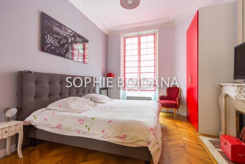 Vente de prestige appartement Paris 17ème 1590000€ - Photo 4