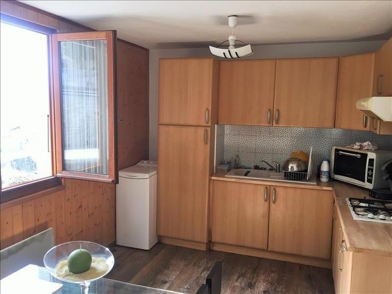 Produit d'investissement appartement St-gervais les bains 99000€ - Photo 4