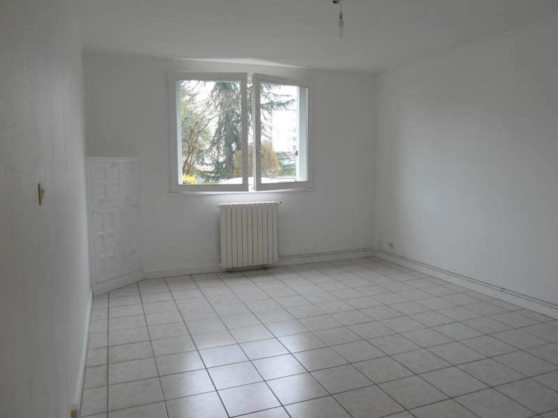 Location appartement Bruges 632€ CC - Photo 1