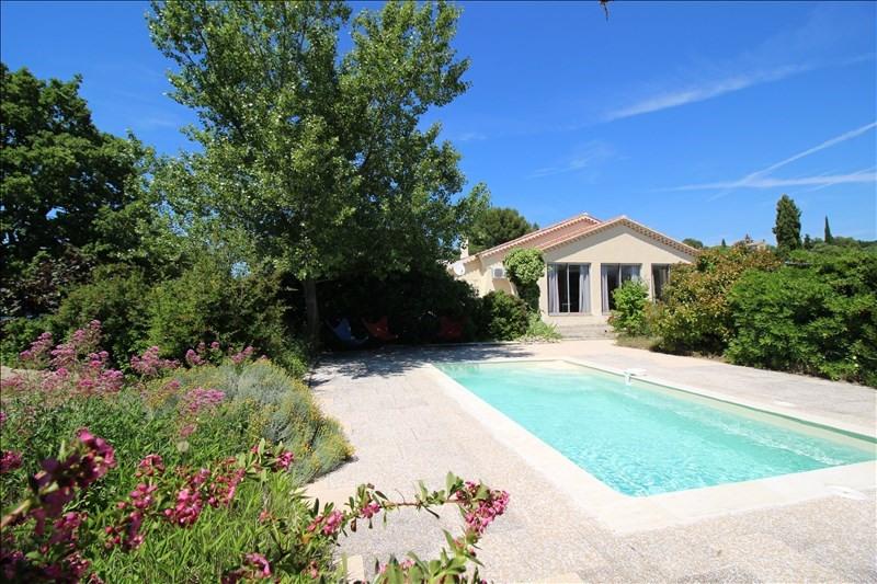Vente maison / villa L isle sur la sorgue 450000€ - Photo 1