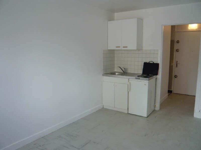Location appartement Meudon la foret 545€ CC - Photo 2