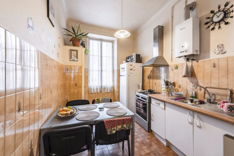 Vente appartement Nice 189 000€ - Photo 4