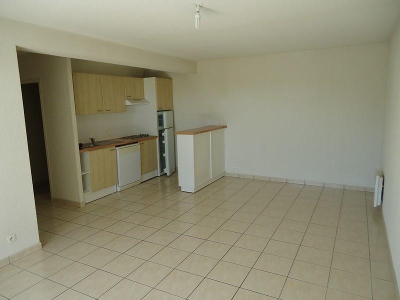 Appartement 3 pièces Échillais