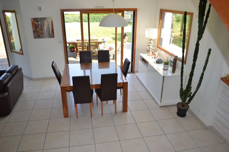 Sale house / villa Plovan 239 660€ - Picture 5