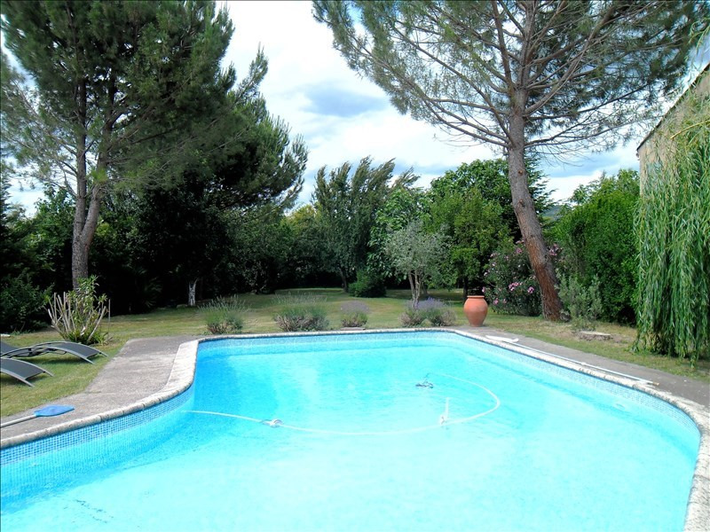 Vente maison / villa Peyrolles en provence 439000€ - Photo 2