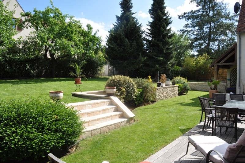 Vente de prestige maison / villa Saint-nom la breteche 1390000€ - Photo 2