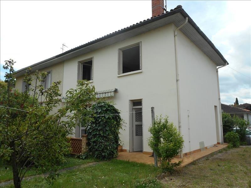 Sale house / villa Albi 133000€ - Picture 1