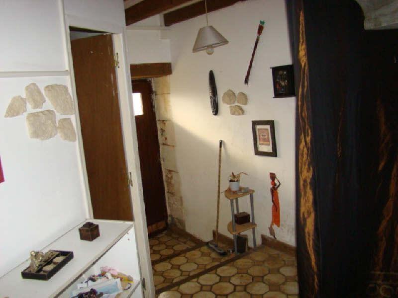 Vente maison / villa Festalemps 85000€ - Photo 4