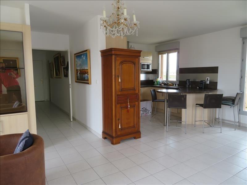 Vente appartement Mantes la jolie 335000€ - Photo 4