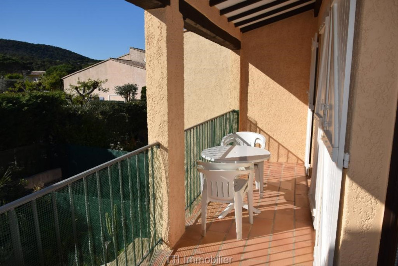 Vente appartement Sainte maxime 119500€ - Photo 1