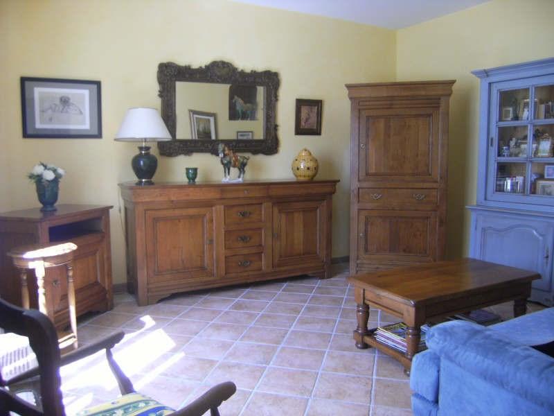 Vente maison / villa Violes 129000€ - Photo 3