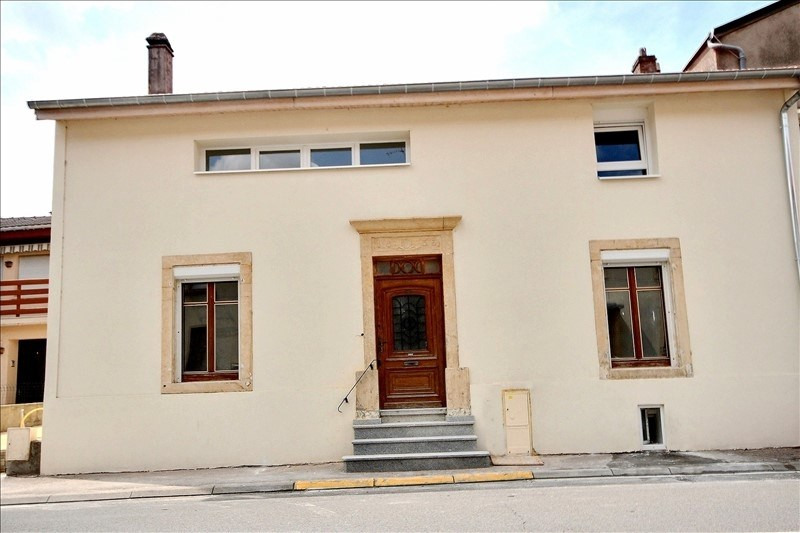 Vente appartement Metz 230 000€ - Photo 5