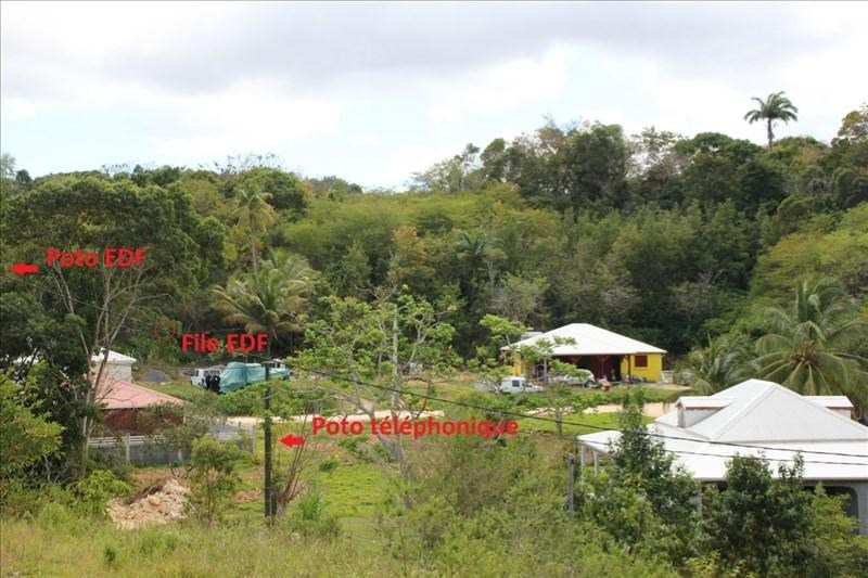 Vente terrain Morne a l eau 115 000€ - Photo 2