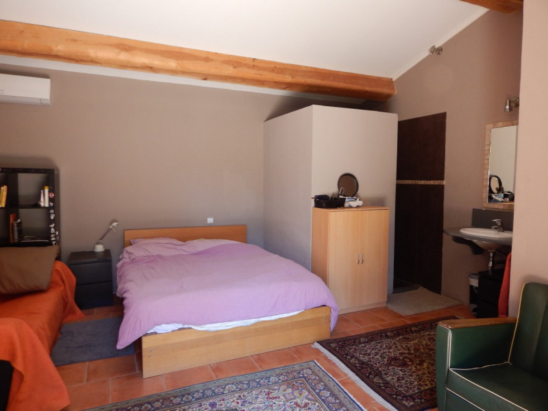 Sale house / villa Sillans-la-cascade 499000€ - Picture 18