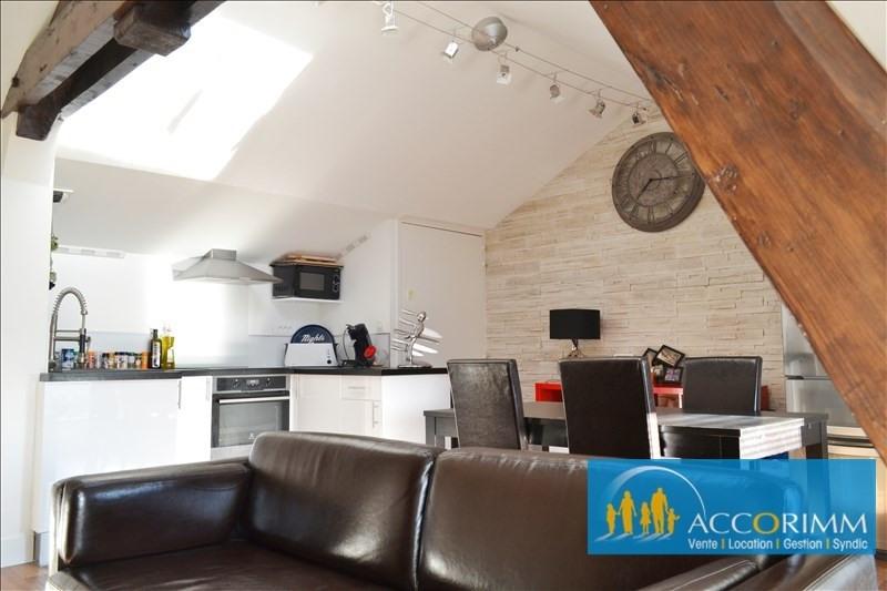 Vente appartement Mions 134000€ - Photo 4