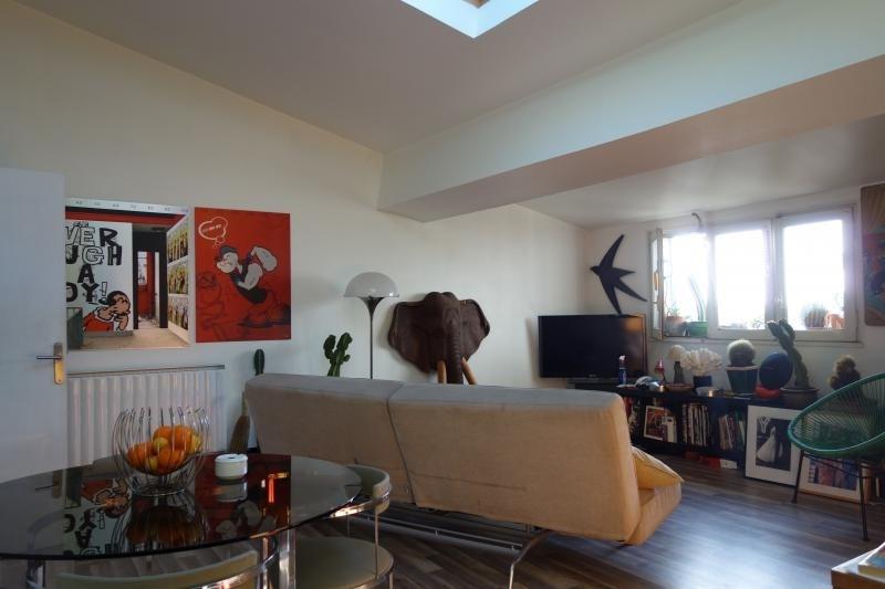 Vente appartement Bordeaux 470000€ - Photo 2
