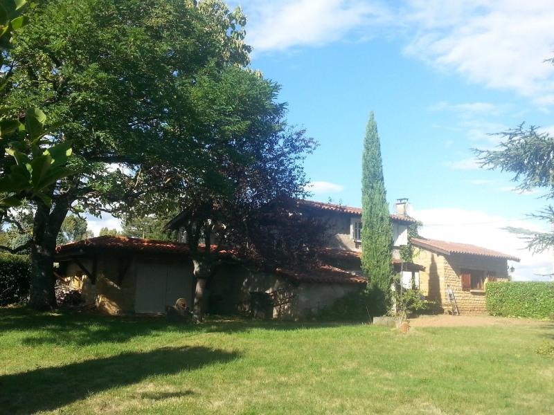 Vente maison / villa Bessenay 270000€ - Photo 13