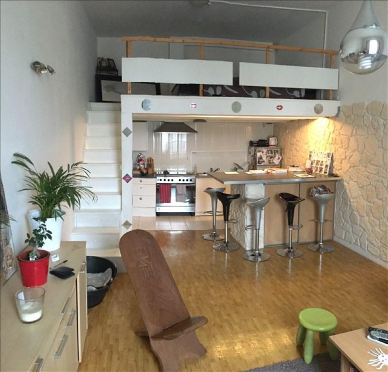 Vente appartement Ozoir la ferriere 161000€ - Photo 1
