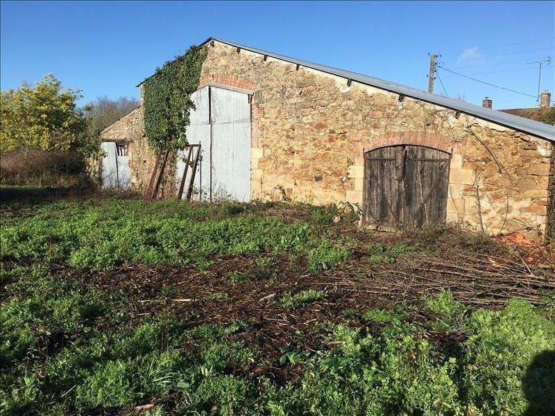 Vente maison / villa Aizenay 102200€ - Photo 1