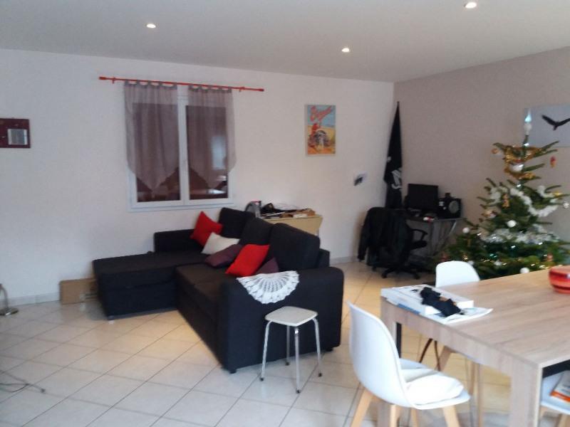 Rental apartment La cote saint andre 520€ CC - Picture 2