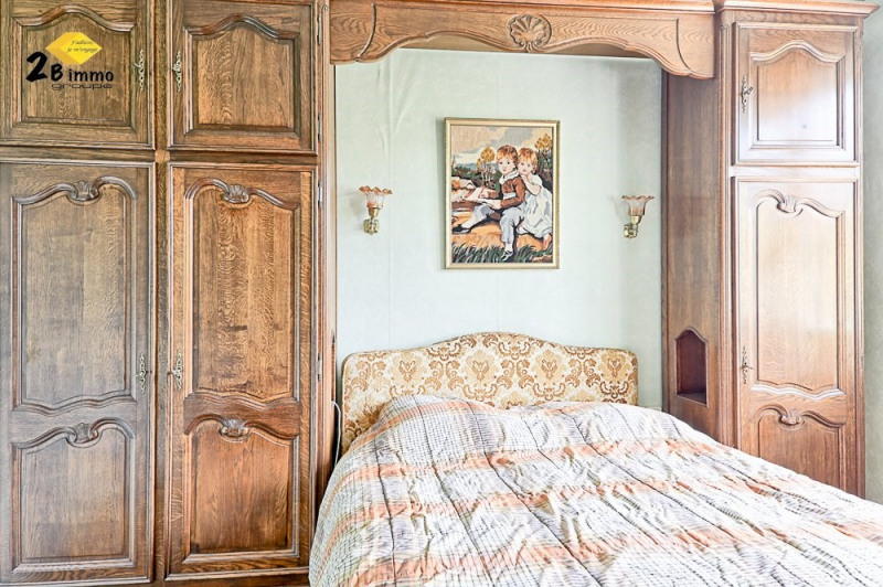 Vente maison / villa Choisy le roi 395000€ - Photo 12