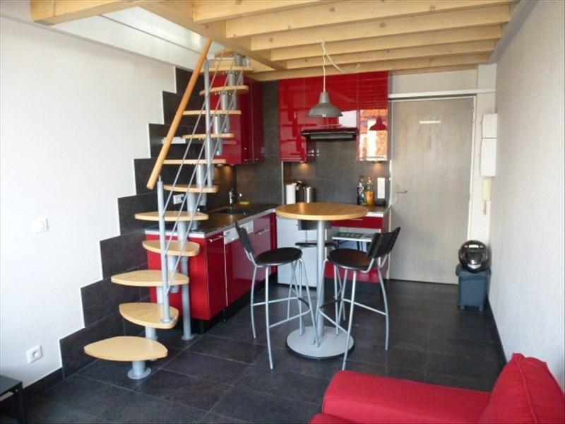 Sale apartment Nogent sur marne 172000€ - Picture 2