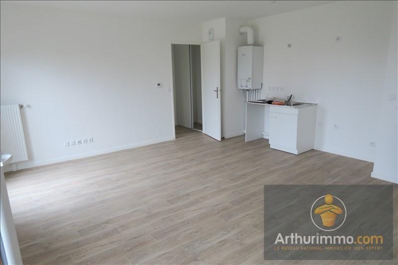 Location appartement Vert st denis 693€ CC - Photo 3