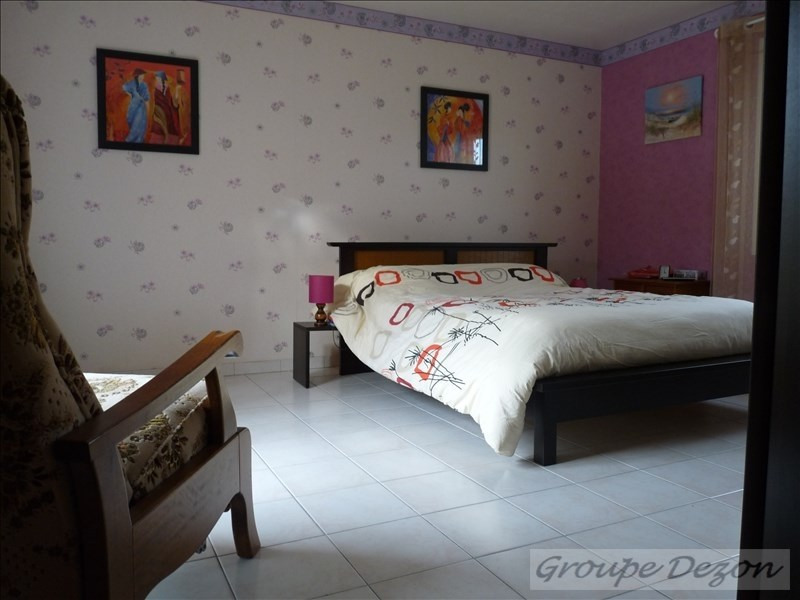 Vente maison / villa Fonbeauzard 285000€ - Photo 6