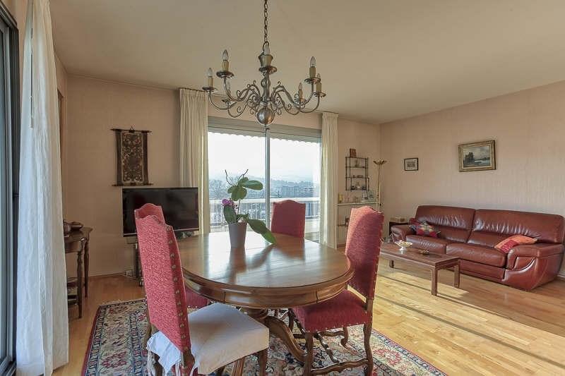 Vente appartement Barberaz 265000€ - Photo 2