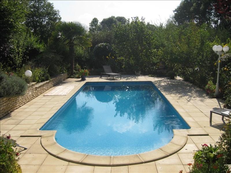 Sale house / villa Vienne en arthies 480000€ - Picture 6