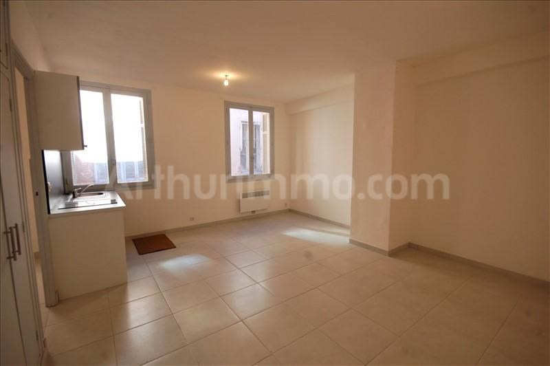 Rental apartment Frejus 495€ CC - Picture 1
