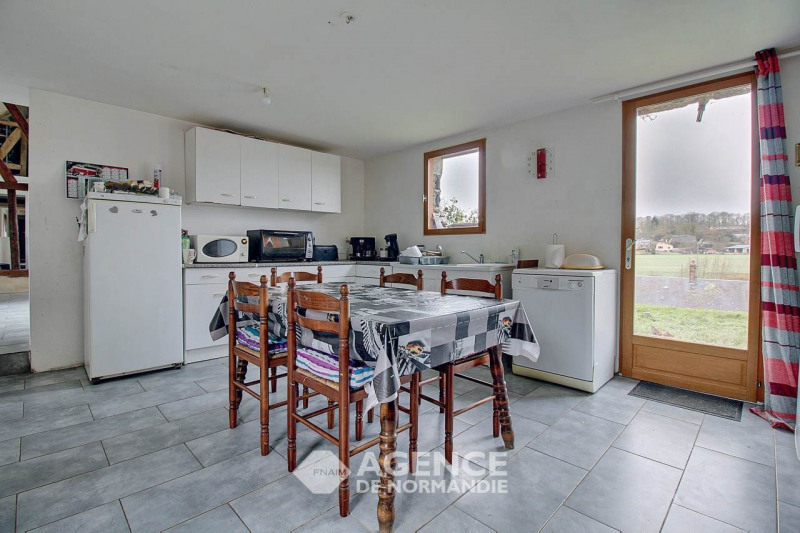 Vente maison / villa La ferte-frenel 115000€ - Photo 4