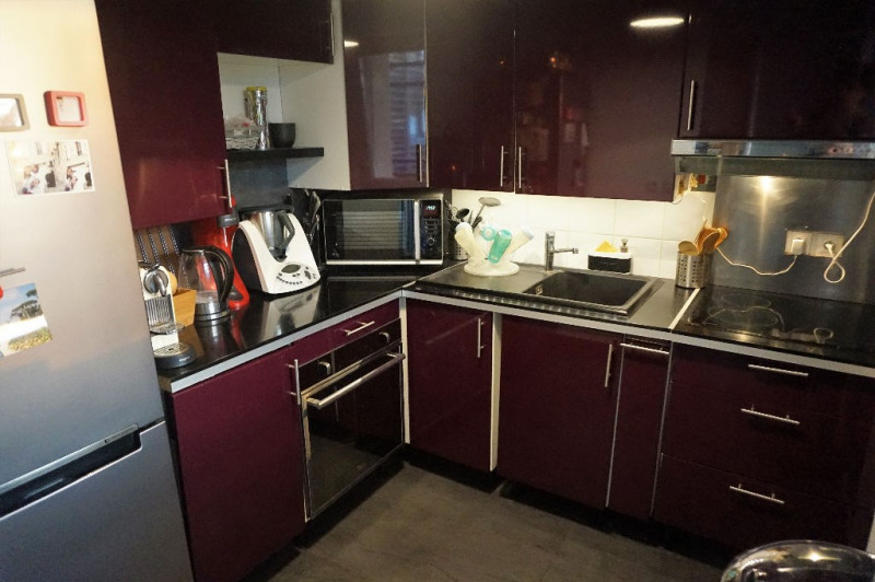 Vendita appartamento Saint laurent du var 345000€ - Fotografia 6