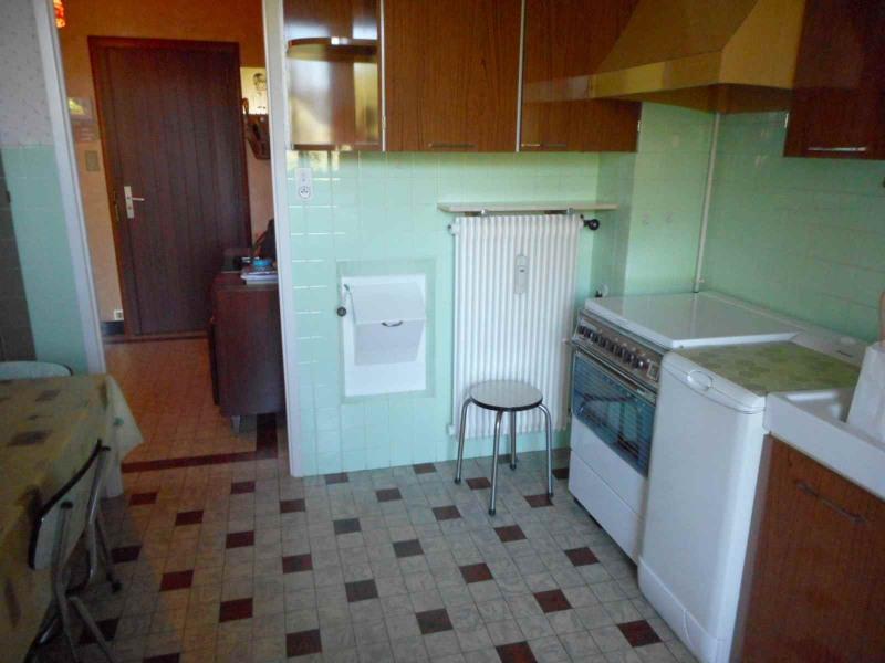 Vente appartement Lons-le-saunier 95000€ - Photo 3