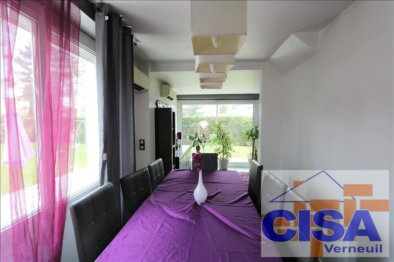 Sale house / villa Pont ste maxence 210000€ - Picture 5