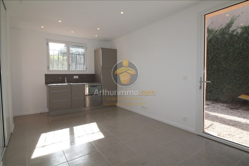 Sale apartment Sainte maxime 189 000€ - Picture 1