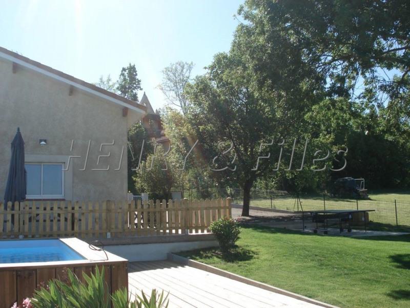 Sale house / villa Lombez 395000€ - Picture 6