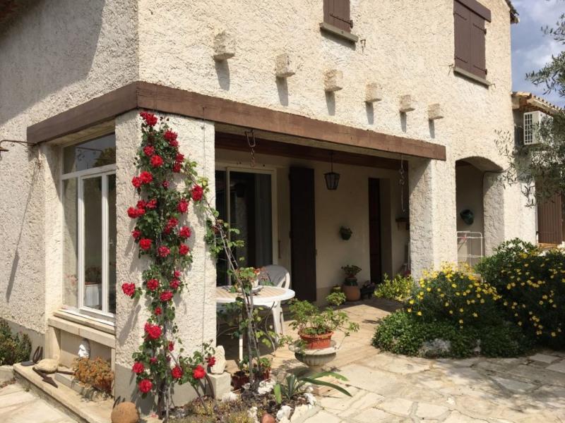 Sale house / villa Villeneuve les avignon 365000€ - Picture 1
