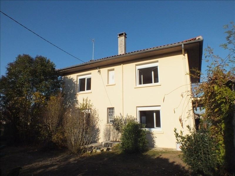 Sale house / villa Montauban 244000€ - Picture 9