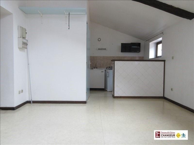 Verkoop  appartement Voiron 39500€ - Foto 1