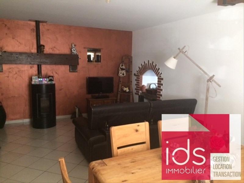 Vente maison / villa Barraux 258000€ - Photo 4
