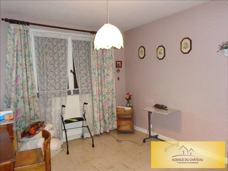 Verkoop  huis Rosny sur seine 185000€ - Foto 6