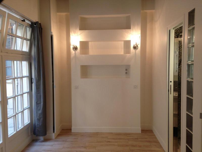 Location appartement Paris 3ème 1200€ CC - Photo 2