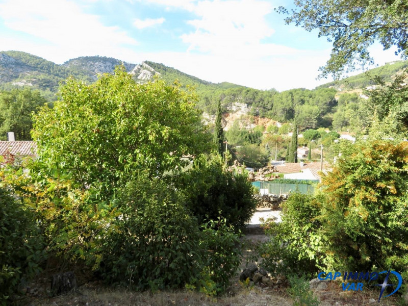 Vente terrain Evenos 249000€ - Photo 4