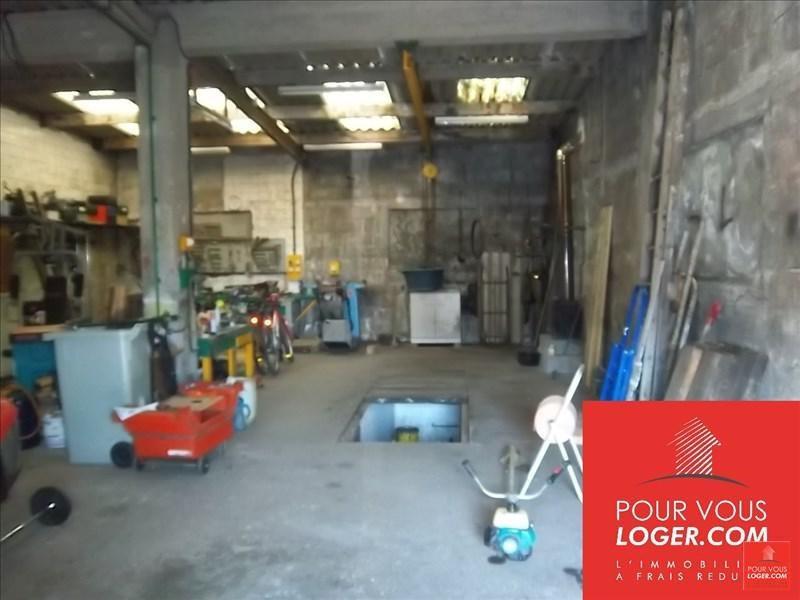 Sale house / villa Boulogne sur mer 220000€ - Picture 8