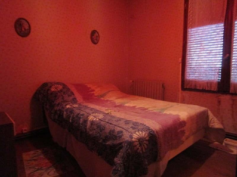 Sale house / villa Villeneuve 118000€ - Picture 5